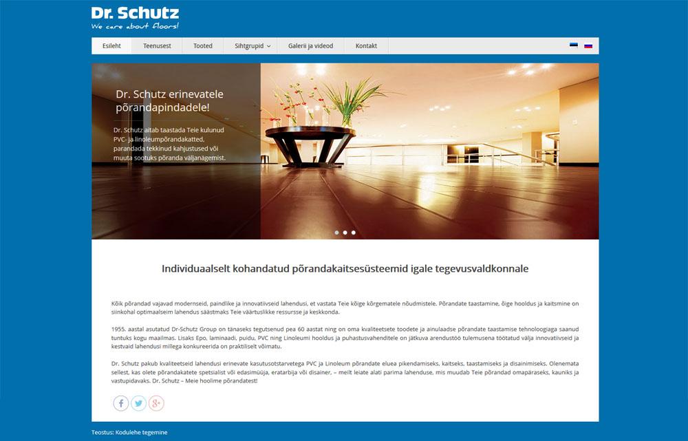 dr-schutz.ee